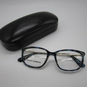 Made in Italy! Dolce&Gabbana DG 3243 Eyeglasses